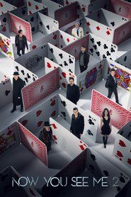 Watch now you see me 2 2016 full movie online. One year after outwitting the FBI and winning the public's adulation with their mind-bending spectacles, the Four Horsemen resurface in Now You See Me: The Second Act only to find themselves face to face with a new enemy who enlists them to pull off their most dangerous heist yet.