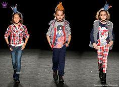♥ BOBOLI moda infantil en 080 Barcelona Fashion ♥ Rockabilly Blue : Blog de Moda Infantil, Moda Bebé y Premamá ♥ La casita de Martina ♥