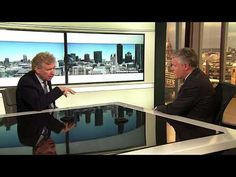 Has the UK business sector learned lessons from the financial crisis? - YouTube
