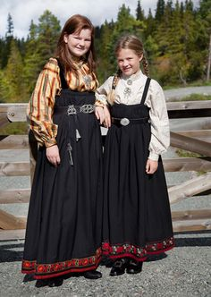 Bunad for daily wear. Folk Costume, Costumes, Team Mission, What Are Essential Oils, Going Out Of Business, Historical Costume, Vegan Friendly, Daily Wear, Live For Yourself