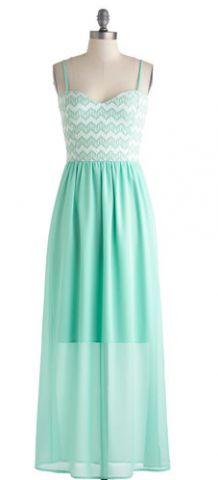 Such an adorable mint dress for summer!  https://www.thebridelink.com/vendor/mod-cloth/photos