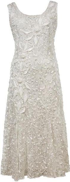 Boho wedding dresses for older brides plus size - new dress: http://www.boomerinas.com/2012/06/11/hippie-wedding-dresses-for-a-casual-bohemian-chic-celebration/
