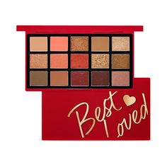 Etude House Play Color Eye Palette - Loved for sale online Etude House, Eye Palette, Eyeshadow Palette, Collagen Eye Cream, Waterproof Lipstick, Cosmetic Items, Velvet Matte, Eyebrow Pencil
