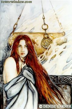 Ceridwen - moon magic agriculture nature poetry language music art science and astrology. She was also keeper of the cauldron. Celtic Goddess, Celtic Mythology, Goddess Of Grain, Legends And Myths, Book Of Kells, Celtic Tree, Lion Of Judah, Triple Goddess, Fantasy Inspiration