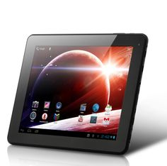 Diablo - Android 4.0 Tablet PC: 9.7 Inch HD, Dual Core 1.6GHz, 1G DDR3, Bluetooth, 16GB, 8000mAh