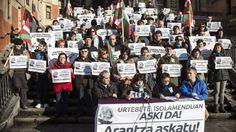 EPPK abre la puerta a los programas de reinserción del Gobierno Vasco