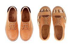 @chapter2kids winter 2014 British hand made leather shoes. Focus on salmon. #kidsfootwear #kidsshoes #chapter2kids #fallwinter2014 #FW14 #children #kids #childrenwear #kidswear #kidsfashiontrends #girls #boys