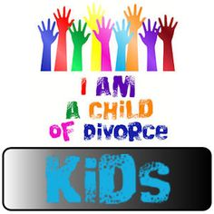 Clips and activities related to different age ranges that have to do with divorce