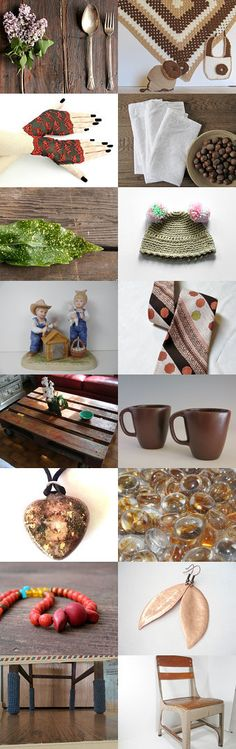 Vintage style  by X O on Etsy--Pinned with TreasuryPin.com