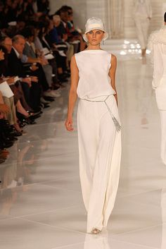 From the Reception to the Honeymoon, Sophisticated Elegance. Just Stunning! Ralph Lauren
