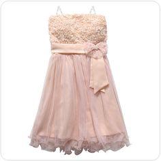 vaaleanpunainen juhlamekko | Naisten vaatteet netistä - Heidi Elise - Juhlamekot, iltapuvut