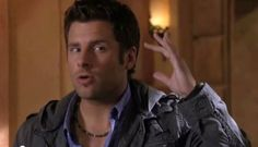 Psych - Shawn Spencer (James Roday) Shawn And Juliet, Shawn And Gus, Shawn Spencer, Psych Memes, Psych Tv, Carlton Lassiter, James Roday, Which Character Are You, I Know You Know