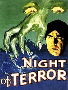 Night of Terror >>> Amazon most trusted e-retailer  #AmazonVideo