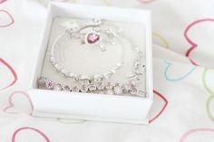Soufeel Crystal Bracelet