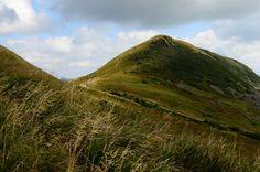 Polskie góry są piękne! 8 najbardziej malowniczych szczytów