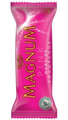 Pink Magnum