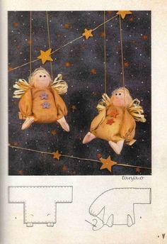 tildas jul - elizabeth torres - Álbuns da web do Picasa