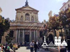 Passeios Culturais em Paris: A Capela da Sorbonne