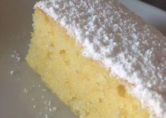 Kukoricadarás lepény   Kriszti Bencsik receptje - Cookpad receptek Kefir, Vanilla Cake, Desserts, Food, Tailgate Desserts, Deserts, Essen, Postres, Meals