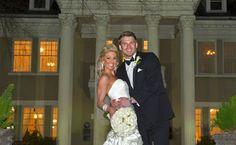 The Belo Mansion & Pavilion Is The Perfect Dallas Wedding Venue