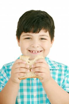5 Tips to help you deal with picky eaters
