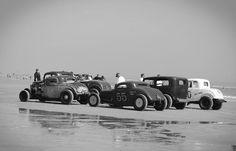 Oilers Car Club Race of Gentlemen Photo by Thomas Rowe