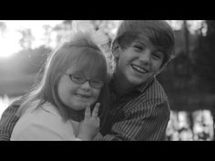 nonononononono.... I think the video is cute with the little girl and everything... but his singing/rapping... no.