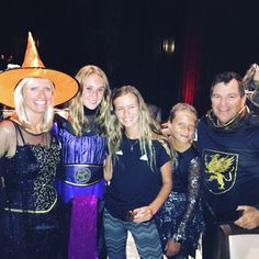 Great to run into our academy players at a Halloween party! 🎃 #JohanKriekTennisAcademy #HappyHalloween #JKTA #elitetennisacademy #tennis #Halloween #Florida