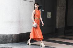 Milan_Fashion_Week-Fall_Winter_2015-Street_Style-MFW-Hanneli_Mustaparta-Salvatore_Ferragamo-9