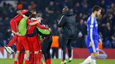 Chelsea exit Champions League to 10-man PSG on away goals ~ Latest Soccer News Updates