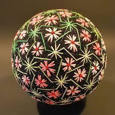 temari balls - Google Search