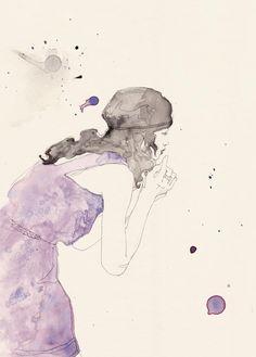 I adore Emma Leonard's work.