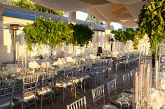A Lush Modern Wedding at the St. Regis Monarch Beach in Dana Point, California