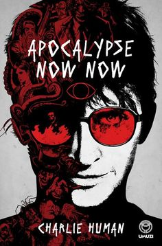 Apocalypse Now Now - South African Cover