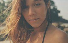 Serene Surfer Editorials : Mariana Caldas de Oliviera