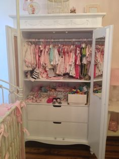 1000+ images about Baby Girl Harper's Nursery on Pinterest ...