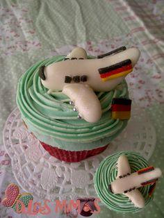 cupcakes viajes