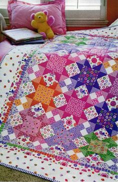 Sew Sweet Quilt