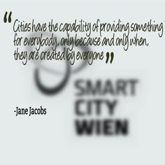 19 Best Jane Jacobs Quotes Images City Quotes Jane Jacobs Quotes