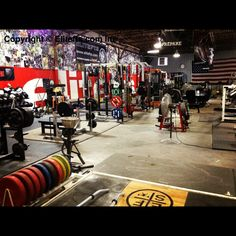 Elitefts™ Gym Pic of the Day