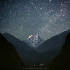 Wowzers. NILGIRI SOUTH by Anton Jankovoy (www.jankovoy.com) via Oh, Hello Friend.