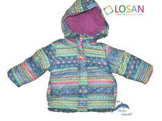 Losan Lány Baby kabát