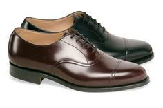 Cheaney styles, 955, 976, 979 and 1290. Classy. Hitchcock Exclusive.