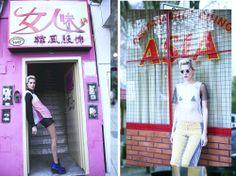 China Town Editorial