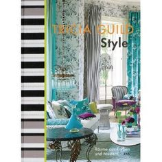 Style: Räume aus Farben und Mustern