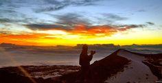 Stargazing at Mauna Kea guide