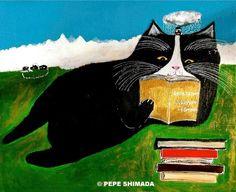 PEPE SHIMADA is my favorite