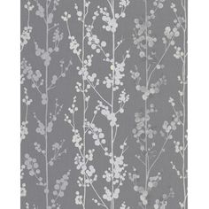 "Graham & Brown Majestic 33' x 20"" Floral and Botanical Wallpaper & Reviews | Wayfair"