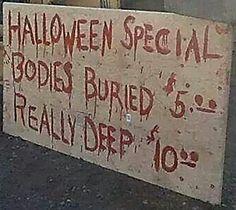 Halloween Signs, Halloween Costumes, Monster Mash, Cemetery, Holiday Ideas, Fall, Decor, Autumn, Decoration