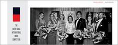 Webside og publiseringsløsning for Dronning Sonjas Internasjonale Musikk Konkurranse - www.qsimc.no